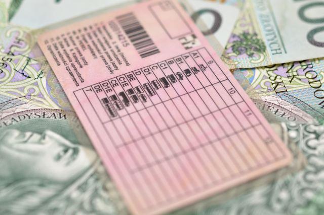 Karta kierowcy - załączniki do wniosku